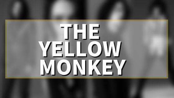 THE YELLOW MONKEY(イエモン)のマイベスト!歌詞とともに解釈した記事