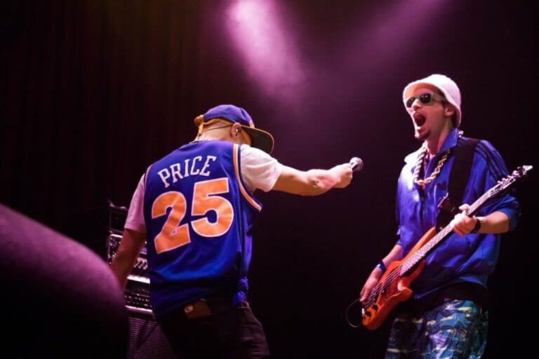 「Rock and Roll」「Rock 'n' Roll」について考える